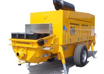 BSA 14000 SHP D