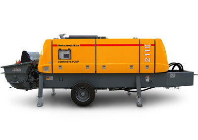 BSA 2110 HP D