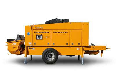 BSA 14000 HP D4